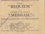 School Concert 1 May 1948 1