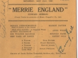 School Concert 21 May 1949 1