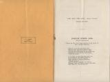 School Concert 21 May 1949 3