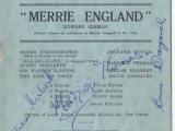 School Concert 28 May 1949