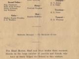 School Concert 5 May 1945 3
