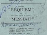 School Concert 8 May 1948 1