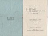 School Concert 8 May 1948 8
