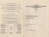 Shakespeare Festival 1946 1