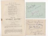 Shakespeare Festival 1946 3