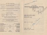 Shakespeare Festival 1946 4