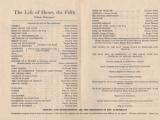 Shakespeare Festival 1946 5