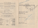 Shakespeare Festival 1946 6