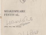 Shakespeare Festival 1946 7